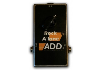 ADD+ Rock Alone - Preamp