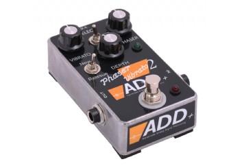 ADD+ Phaser&Vibrato 2 - Phaser&Vibrato Pedalı