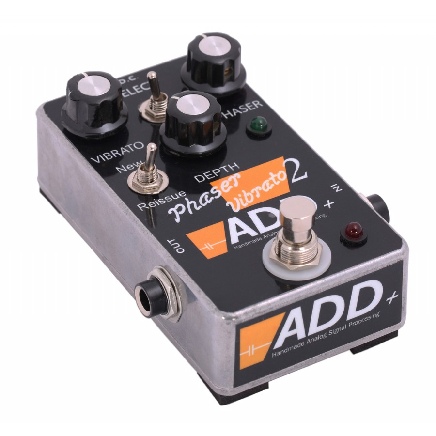 ADD+ Phaser&Vibrato 2