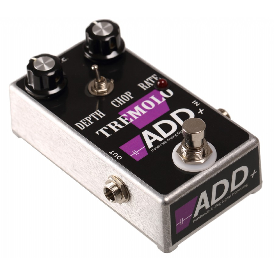 ADD+ Tremolo