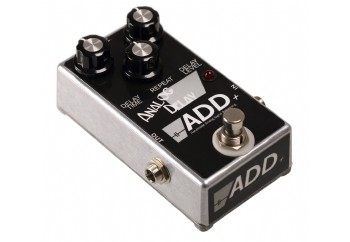 ADD+ AnalogDelay - Delay Pedalı