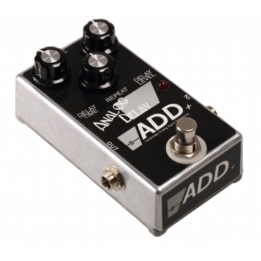 ADD+ AnalogDelay