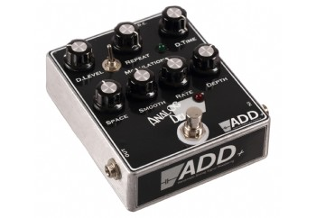ADD+ AnalogDelay V.2 - Delay Pedalı