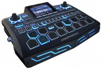 Beat Thang Mobile Music Production Studio - Mobil Prodüksyon Sistemi
