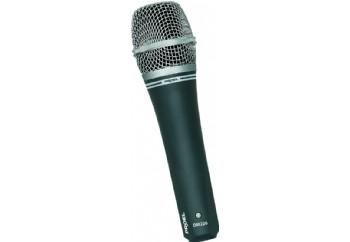Proel DM226 Handheld Cardioid Dynamic Microphone - Dinamik Mikrofon