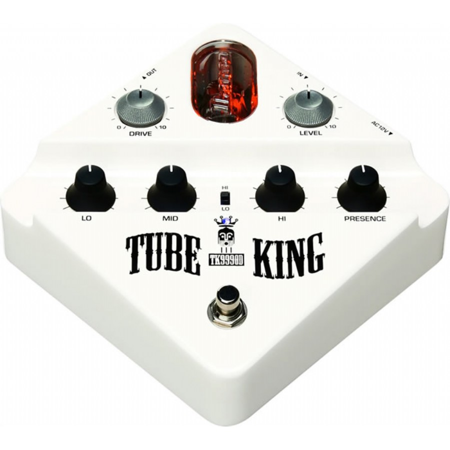 Ibanez TK999OD Tube King