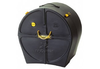 Hardcase HN-22B Bass Drum Case - 22