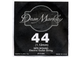 Dean Markley Wound Single