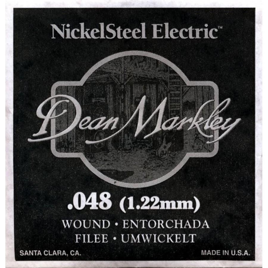 Dean Markley Wound Single
