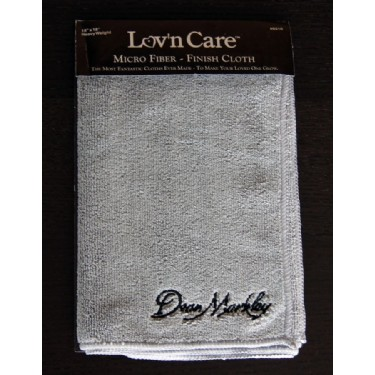 Dean Markley Lov'n Care Microfiber Guitar Cloth
