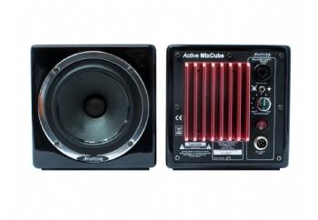 Avantone Audio Active MixCubes Black