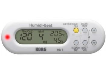Korg HB1 Humidi Beat Beyaz - Metronom