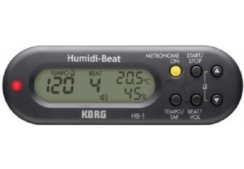 Korg HB1 Humidi Beat Siyah - Metronom