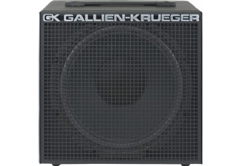 Gallien-Krueger 112MBX Extension Cab for Micro Bass - Bas Gitar Kabini