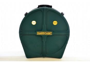 Hardcase HNP9CYM22 Cymbal Case DG - Koyu Yeşil - 22 inç Zil Kutusu
