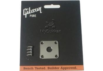 Gibson Jack Plate Nickel