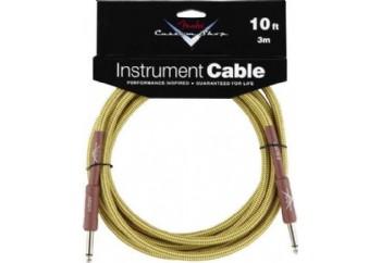 Fender Custom Shop Performance Series Cables Tweed (3 metre)