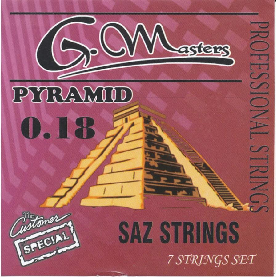 G.Masters Pyramid 018