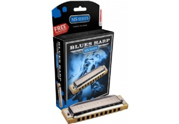 Hohner Blues Harp A (La) - M533106