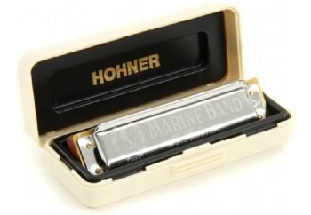 Hohner Marine Band Classic A (La) Majör - M1896106 - Mızıka