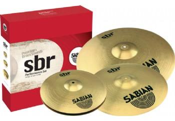 Sabian SBR5003 SBR Performance Set - Zil Seti