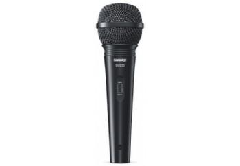 Shure SV200 - Vokal Mikrofonu
