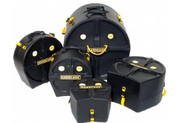 Hardcase HROCKFUS - Davul Kutusu