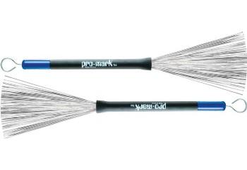 Promark TB4 Classic Telescopic Wire Brush - Fırça Baget