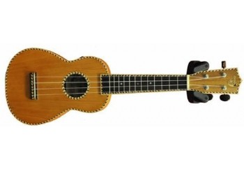 Moon UK211RC Soprano - Soprano Ukulele