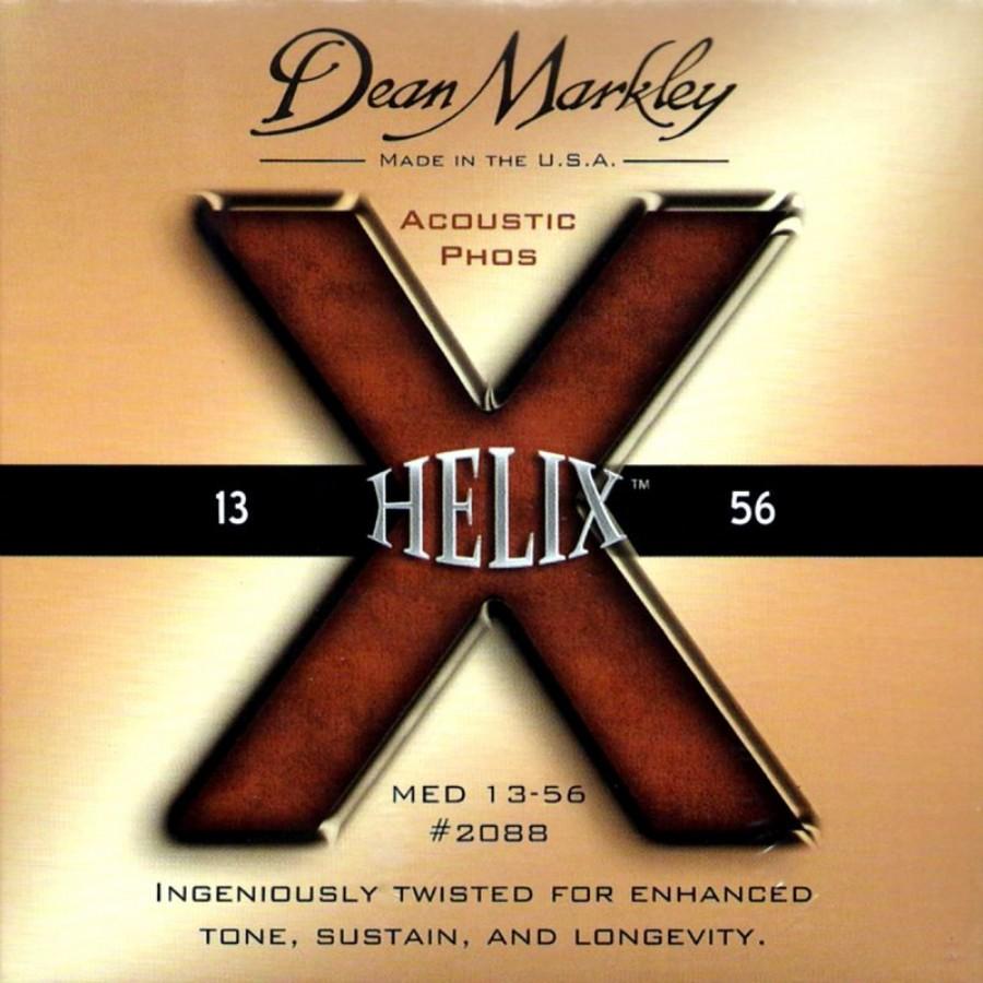 Dean Markley 2088 MED Helix HD