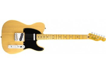 Squier Classic Vibe Telecaster 50s Butterscotch Blonde - Elektro Gitar