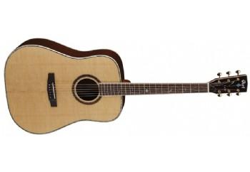 Cort Earth 1200 Naturel - Akustik Gitar