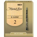 Rico Royal Mitchell Lurie Bb Clarinet Reeds