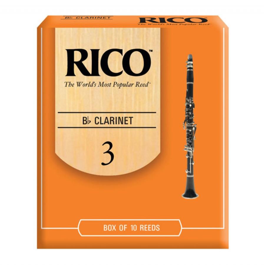 Rico Royal RCA10 Bb Clarinet