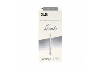 Rico Royal Hemke Soprano Saxophone 3,5