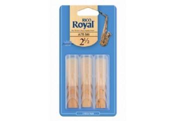 Rico Royal RJB03 Alto Saxophone 2,5