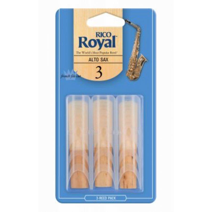 Rico Royal RJB03 Alto Saxophone