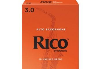Rico Royal RJA10 Alto Saxophone 3 - Alto Saksofon Kamışı