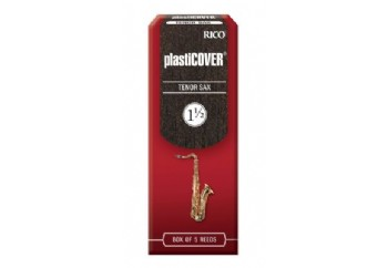 Rico Royal Plasticover Tenor Saxophone 1,5 - Tenor Saksofon Kamışı