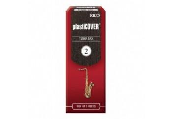 Rico Royal Plasticover Tenor Saxophone 2 - Tenor Saksofon Kamışı