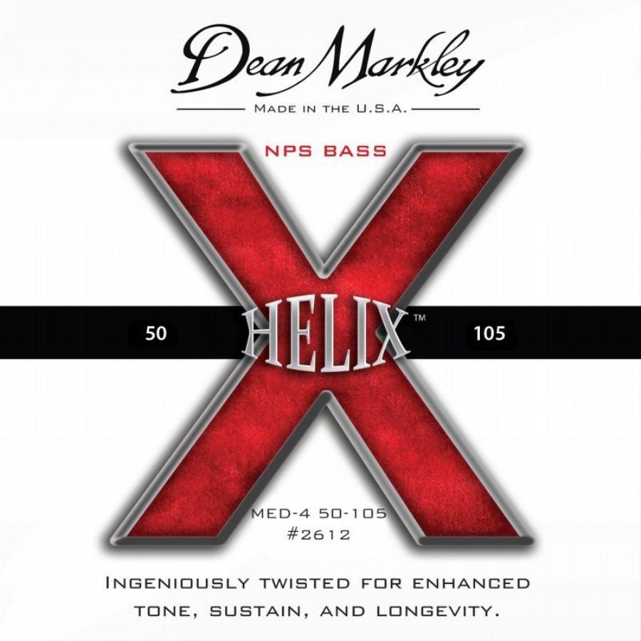 Dean Markley Helix NPS 2612 MED