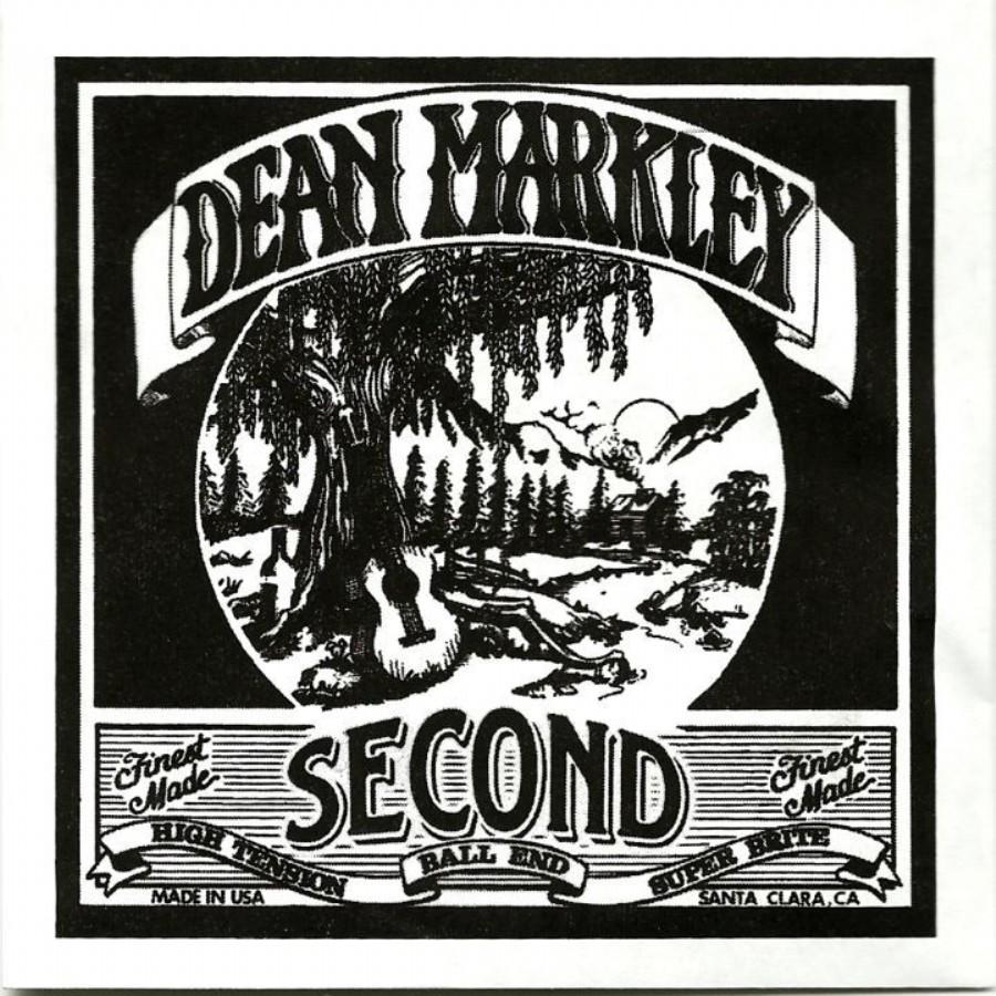 Dean Markley Ball End Nylon Single
