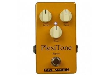 Carl Martin PlexiTone Single Channel - Overdrive Pedalı