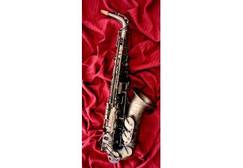 P. Mauriat System 76-DK (2nd Edition) Alto Sax
