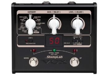 Vox StompLab 1G - Gitar Prosesör