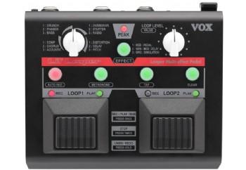 Vox Lil' Looper - Gitar Prosesör