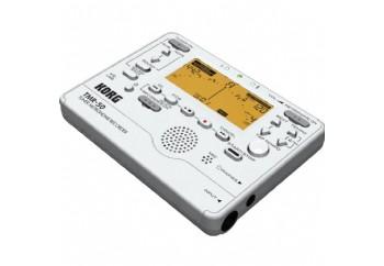 Korg TMR-50 WH - Beyaz - Akort Aleti & Metronom & Kayıt Cihazı