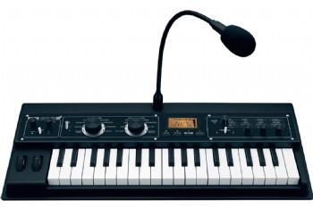 Korg MicroKorg XL+ - Synthesizer