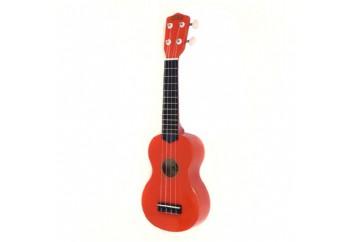 Carlos CRU50 RD - Kırmızı