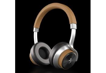 Ferrari Cavallino T250 Headphones Tan Leather - Kulaklık